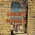 Adam's Woman movie
