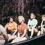 Swamp Women movie