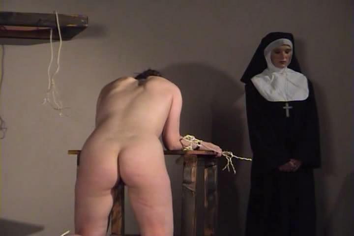 Порноразвлечения монахинь