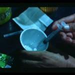 White Powder Girl movie