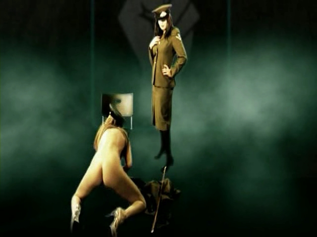 Harmony hex satanic sluts dvd