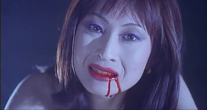 vampire hooker connections videos