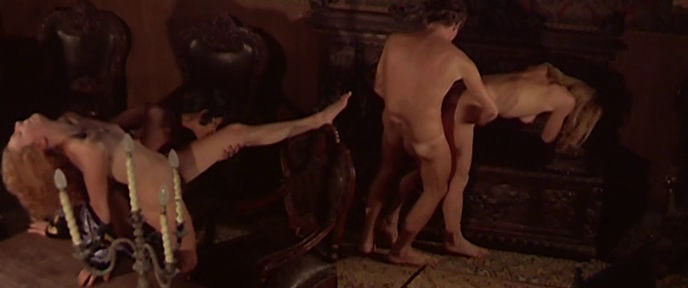Nude For Satan Online 8