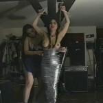Silver Mummy movie
