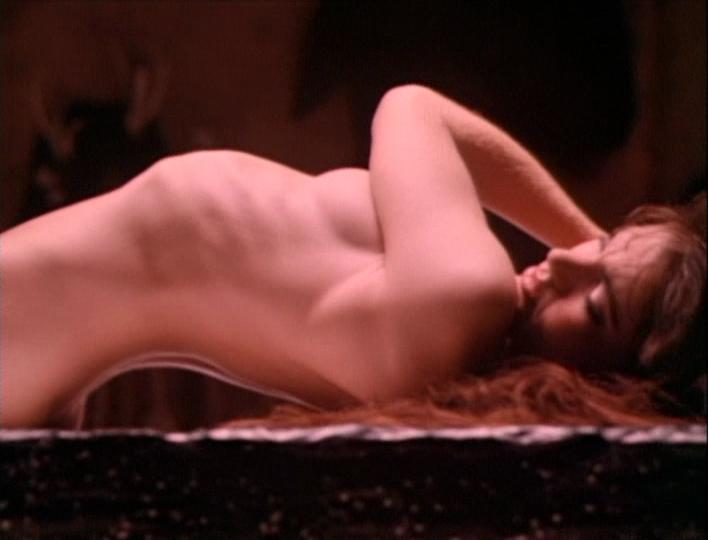 image Elizabeth kaitan in slave girls from beyond infinity
