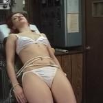 Orgasm Torture in Satan's Rape Clinic movie