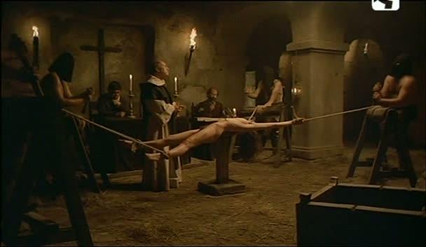 сексуальные пытки мира