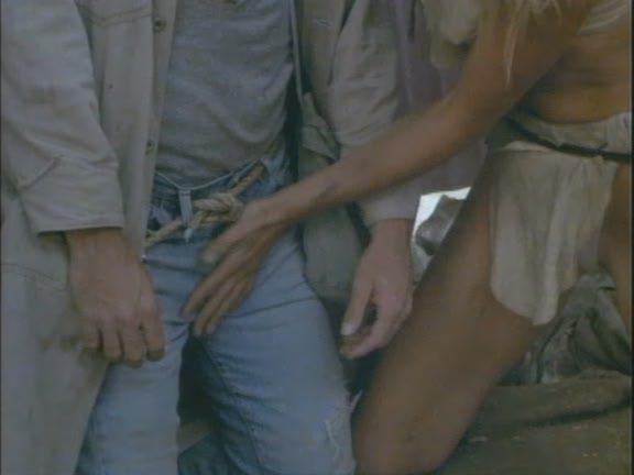 Kathleen kinmont in erotic film the corporate ladder - 1 7