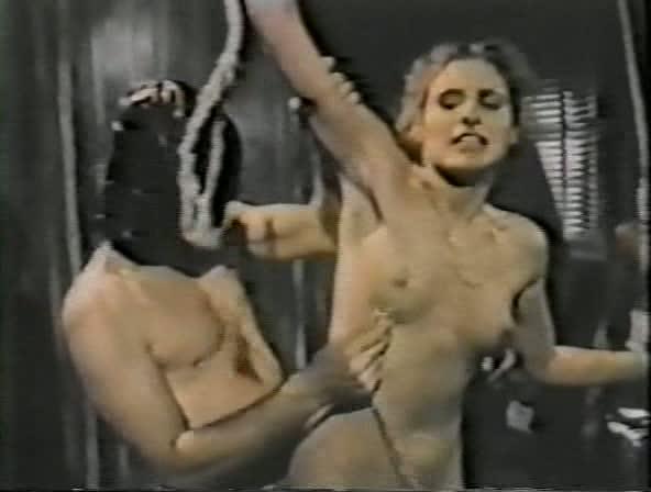 thriller sex videos