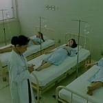 Splatter: Naked Blood movie
