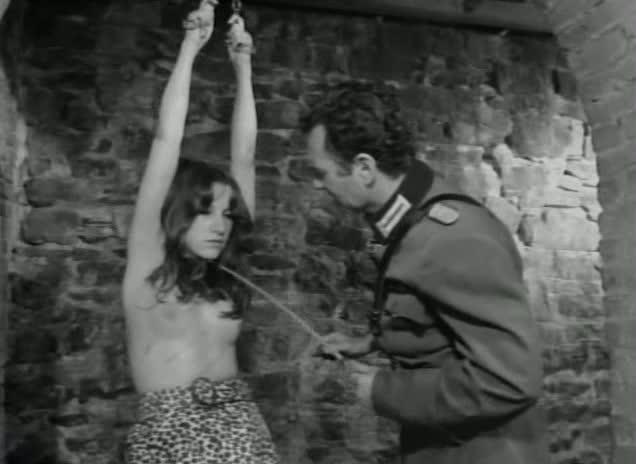 nude nazi male prisoners