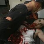 Attack of the Cockfaced Killer movie