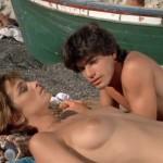 Summer Lovers movie