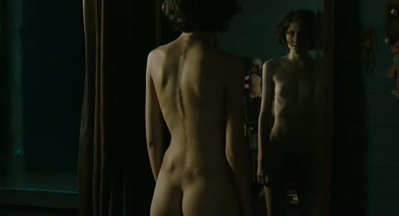 Sex scene in xxy