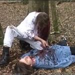 Knochenwald 2 - Fleischernte movie