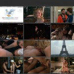 A Foreign Girl in Paris movie