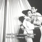 The Strange Case of Yukio Mishima movie