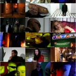 Darkness Surrounds Roberta movie