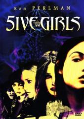 5ive Girls 2006