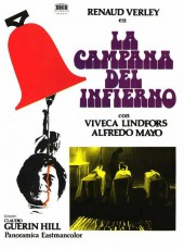 A Bell From Hell / La campana del infierno 1973