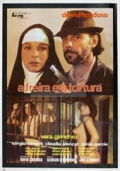 A Freira e a Tortura 1983