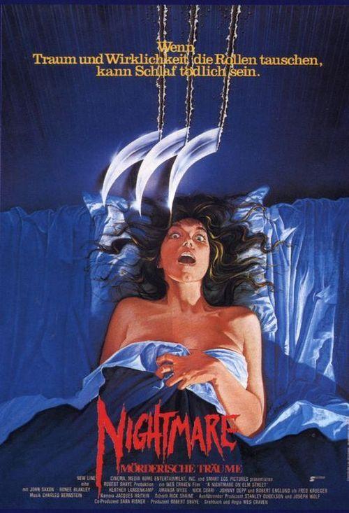 Nightmare On Elm Street Stream