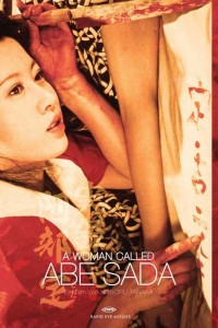 A Woman Called Sada Abe