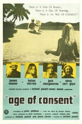 Age of Consent 1969