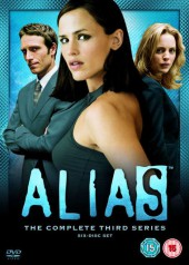 "Alias ""Blood Ties"" 