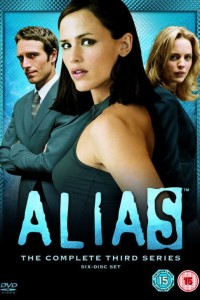 "Alias ""Blood Ties"""