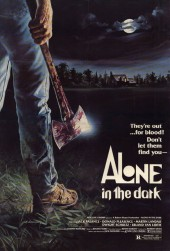 Alone in the Dark 1982
