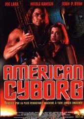 American Cyborg