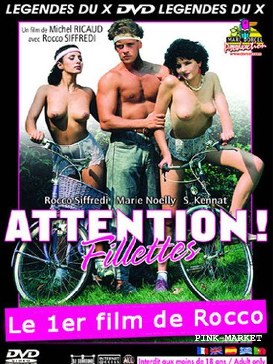 Attention Fillettes 1982