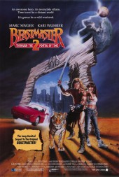 The Beastmaster 2: Through the Portal of Time