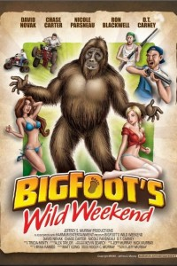 Bigfoot's Wild Weekend