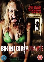 Bikini Girls On Ice 2009