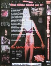 Blutnacht 2 - Die Rückkehr des Dämon 2002