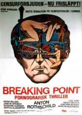 Breaking Point - Pornografisk Thriller 1975