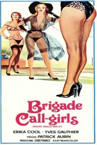 Brigade Call-Girls