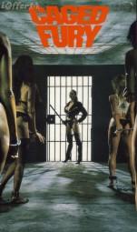 Caged Fury (1989)