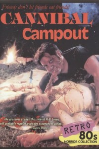 Cannibal Campout