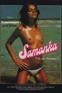 Samanka