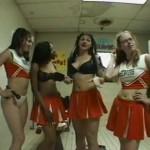 Cheerleader Autopsy movie