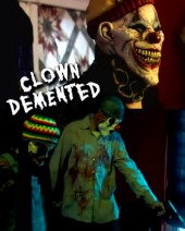 Clown Demented 2010