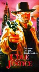 Cole Justice 1989
