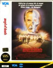 Commando Mengele 1987