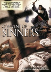 Convent Of Sinners 1986