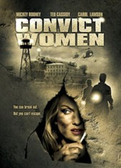 Convict Women a.k.a Thunder County