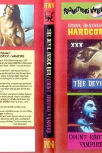 Count Erotica – Vampire