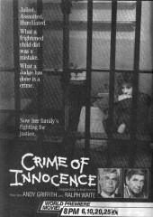 Crime of Innocence 1985